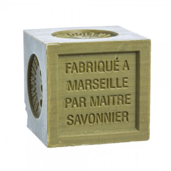 Savon-de-Marseille-Olive-Oil-(Hard Milled)_300Gram_300H