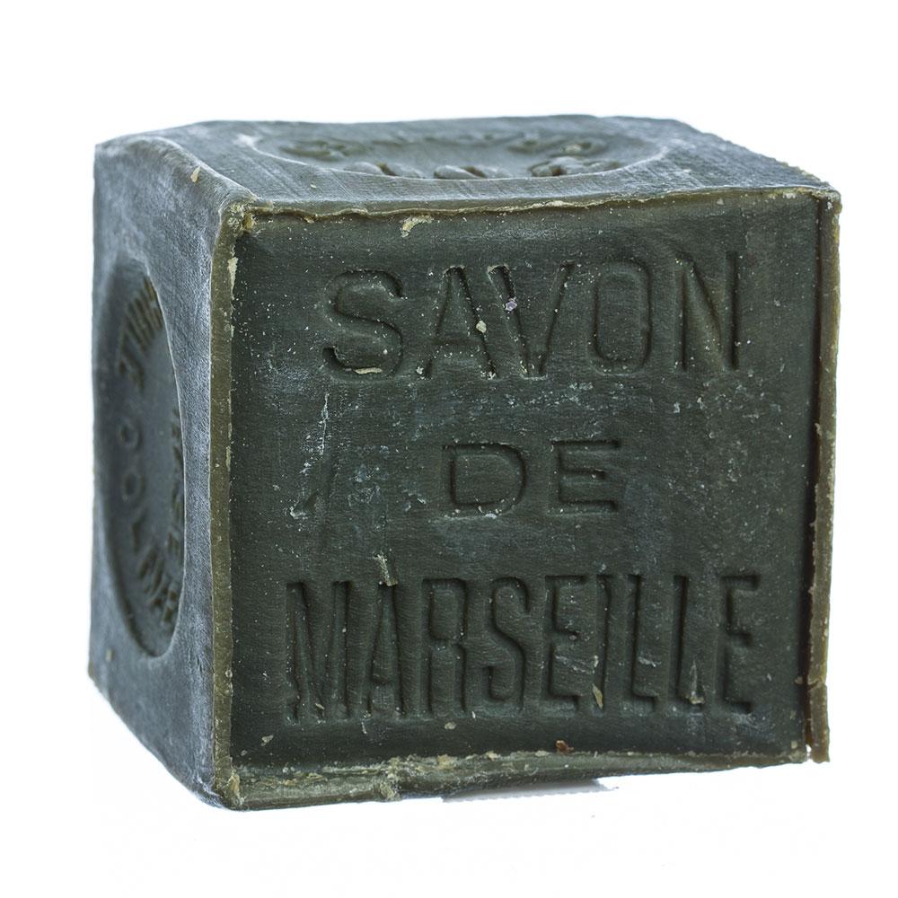 Savon de Marseille Olive Oil (Hard Milled) - Savon de Marseille