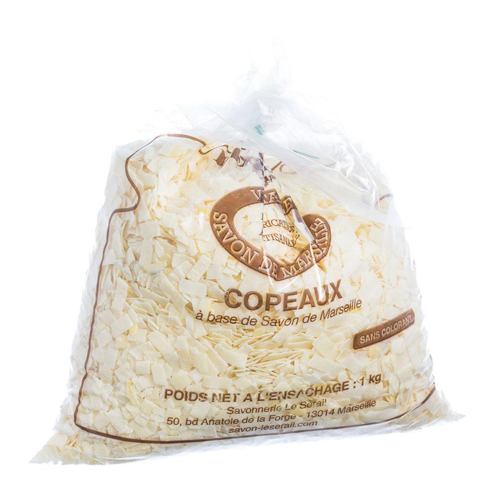 Savon de marseille soap flakes savon de marseille - Copeaux savon de marseille ...