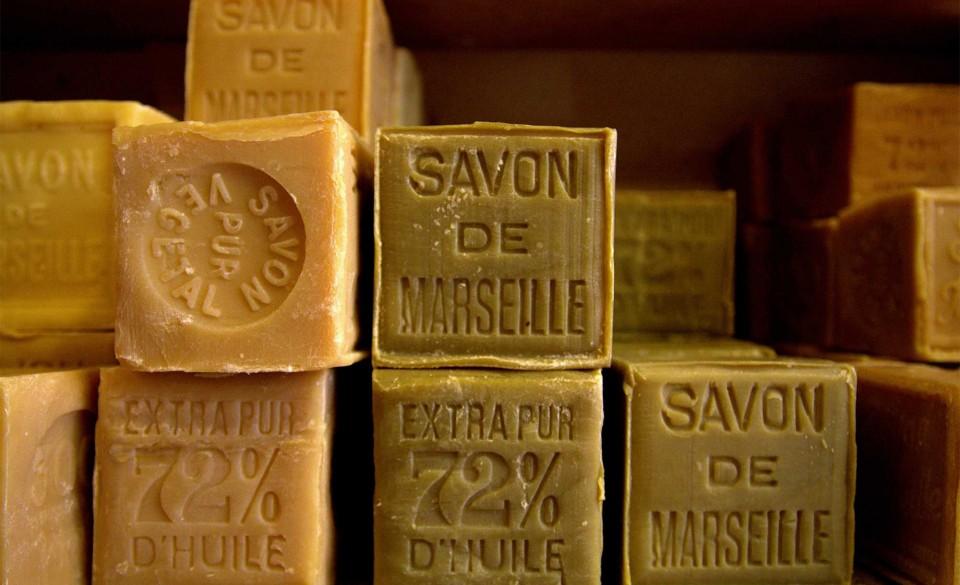 Savon de marseille hand crafted soaps from france - Savon de marseille vrai ...